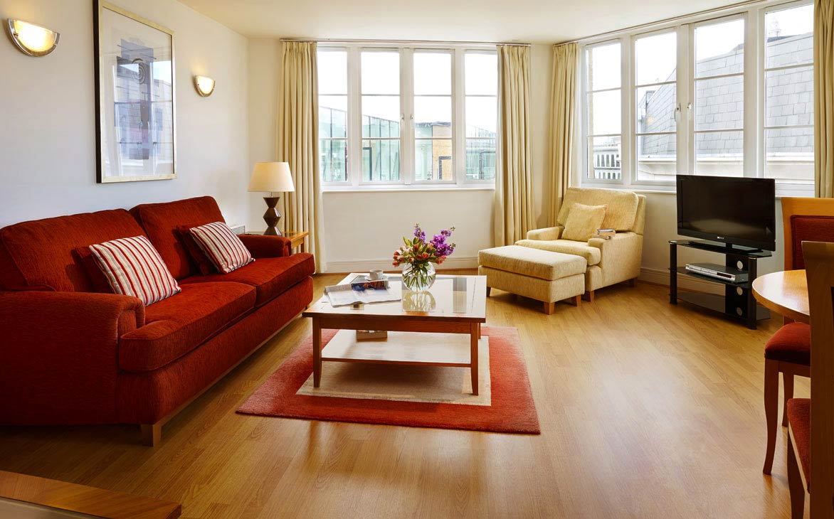 Explore our Serviced Apartments and Aparthotel in London | Marlin ...