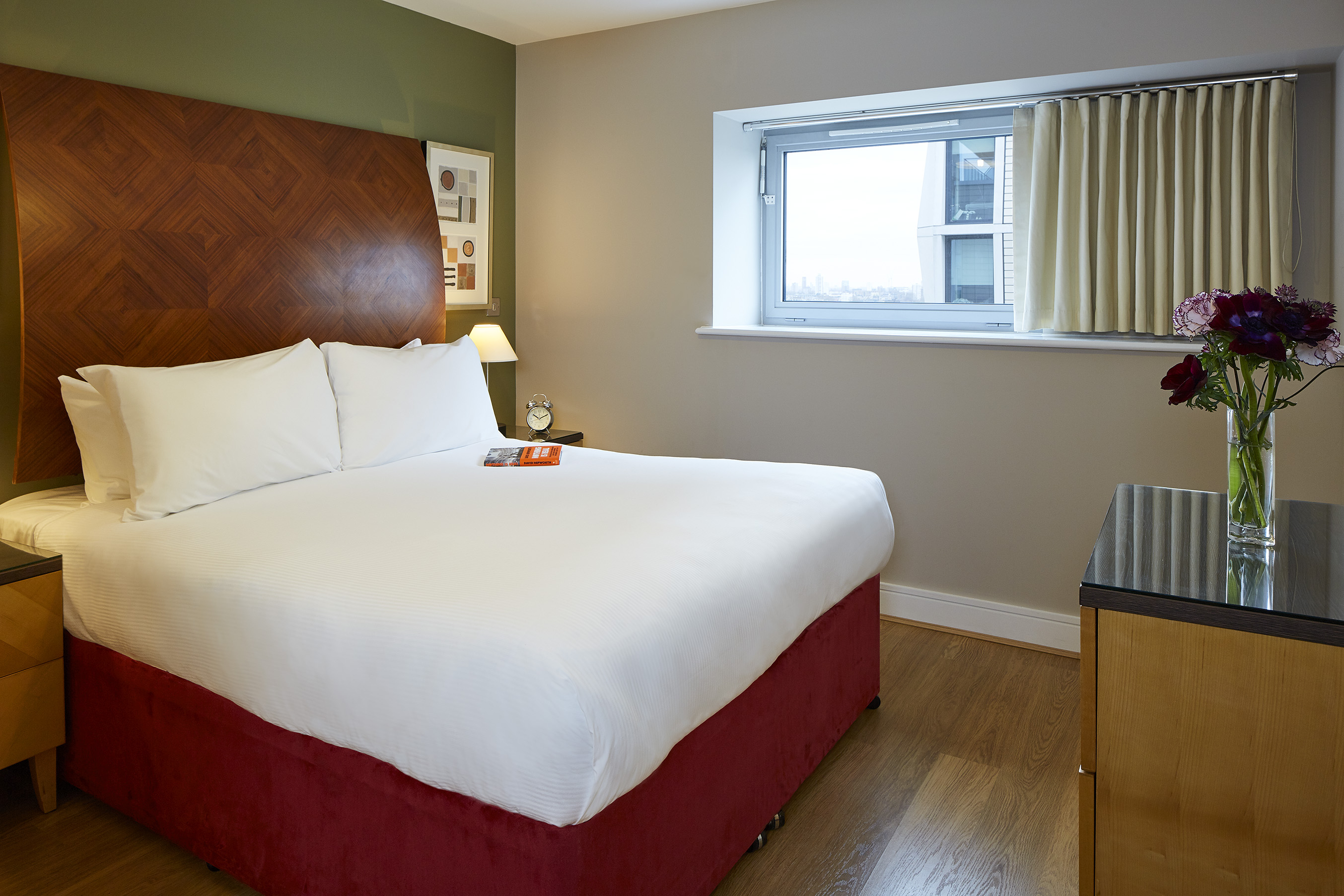 Marlin Apartments Aldgate   Serviced Apartments in Tower ...