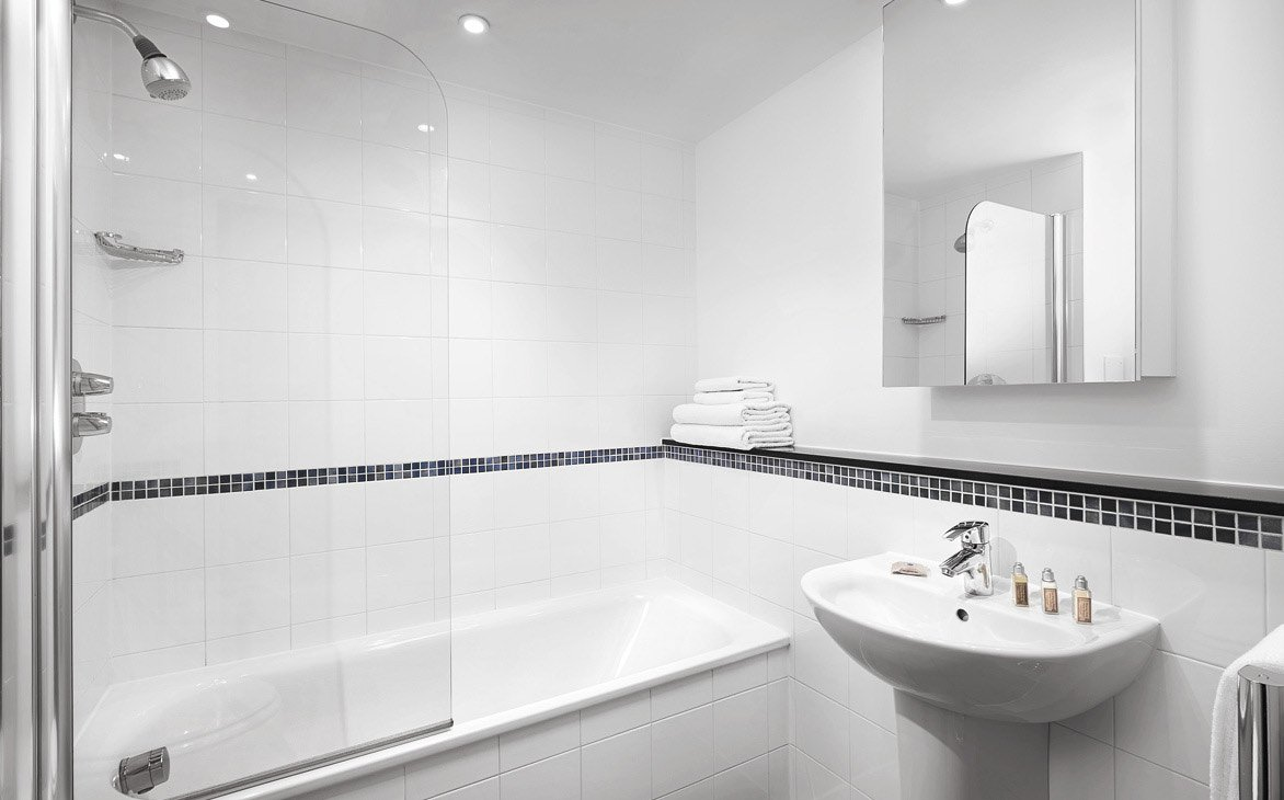 Marlin Apartments Stratford | Serviced Apartments in East London