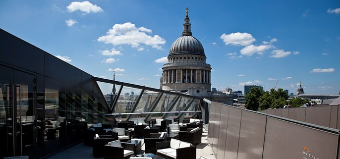 Marlin Apartments Queen Street | Serviced Apartments in Central London