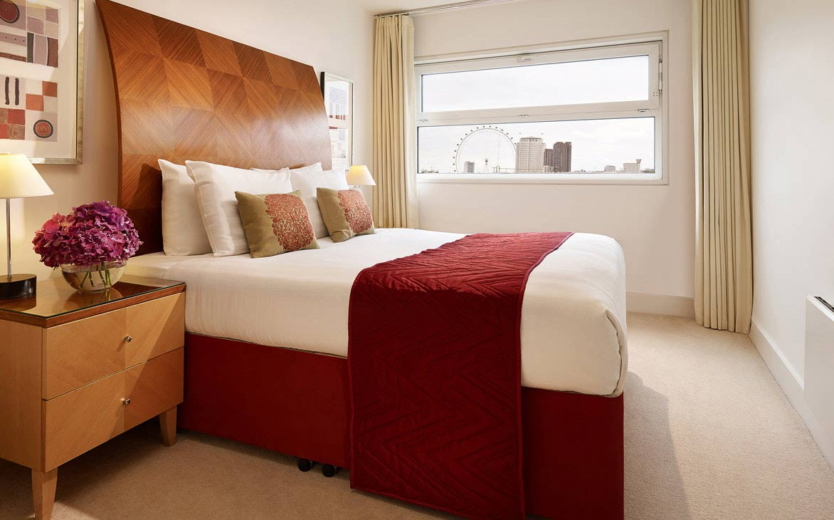 Marlin Apartments Empire Square | Serviced Apartments in London Bridge